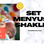 Set Hamil Shaklee: Ke Arah Kehamilan Sihat dan Ceria