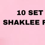 ResV: Formulasi Polifenol & Anti-Oksida Terbaik Shaklee