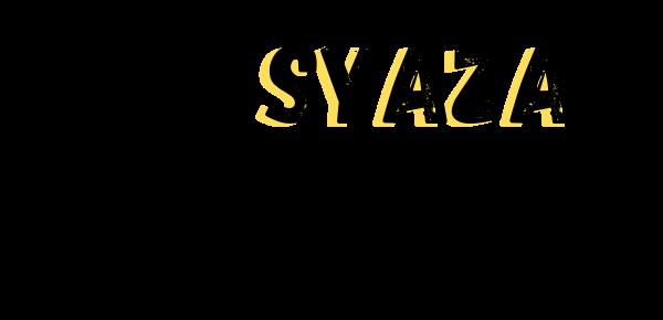 Vitamin Syaza